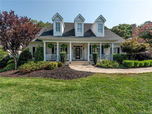 11022 Pound Hill Lane, Charlotte, NC 28277 (#3535953) :: The Andy Bovender Team
