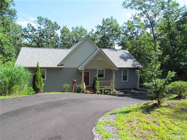 137 Fairway Drive, Black Mountain, NC 28711 (#3535955) :: Cloninger Properties