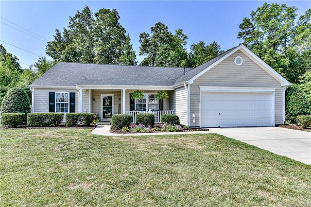 2011 Southwind Trail Drive, Indian Trail, NC 28079 (#3535960) :: LePage Johnson Realty Group, LLC