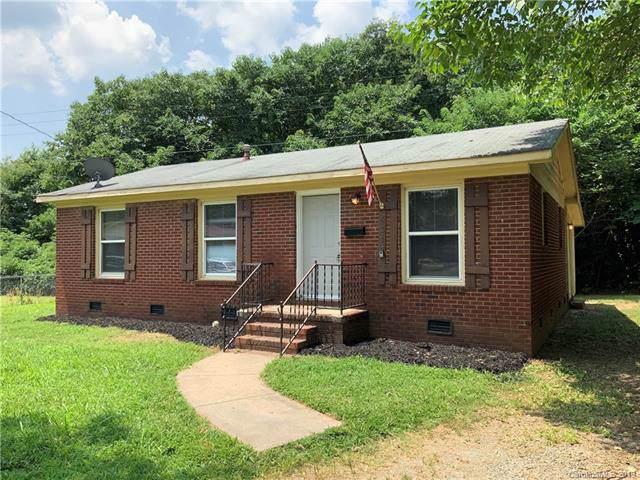 4219 Anita Court, Charlotte, NC 28208 (#3535965) :: Carlyle Properties