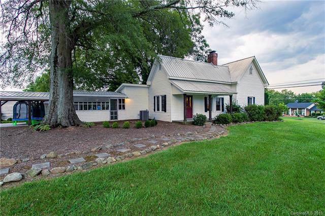 439 Oak Ridge Road, Oakboro, NC 28129 (#3535976) :: Carlyle Properties