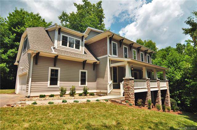 173 Holly Haven Court, Mills River, NC 28759 (#3535987) :: Carlyle Properties