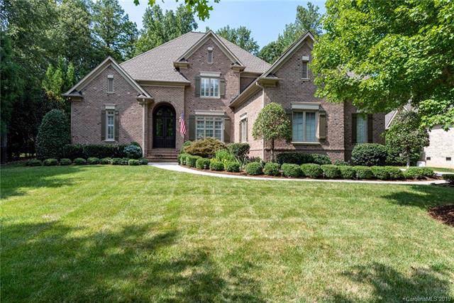19317 Overleaf Lane, Davidson, NC 28036 (#3535996) :: Carlyle Properties