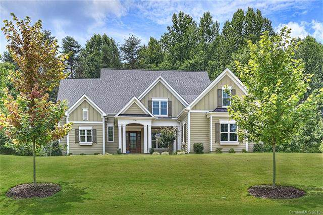 7730 Juniper Lane, Denver, NC 28037 (#3536021) :: Carlyle Properties