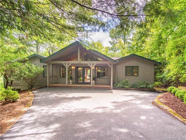 188 S Setsi Lane, Brevard, NC 28712 (#3536040) :: Washburn Real Estate