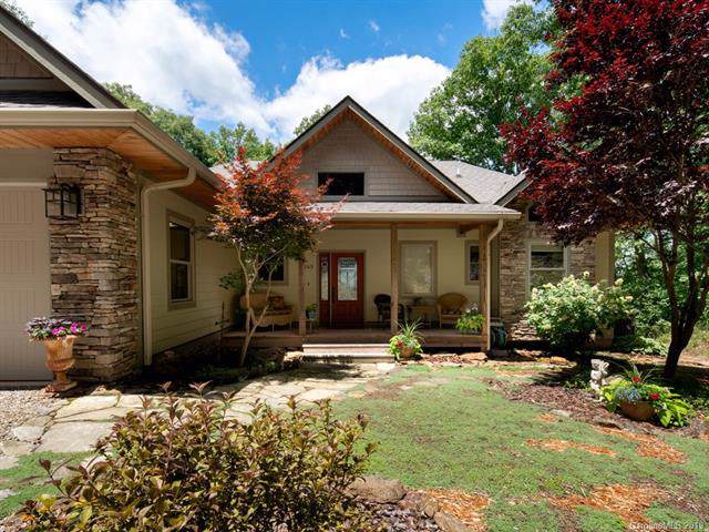 243 Lincoln Way, Waynesville, NC 28786 (#3536045) :: Carlyle Properties