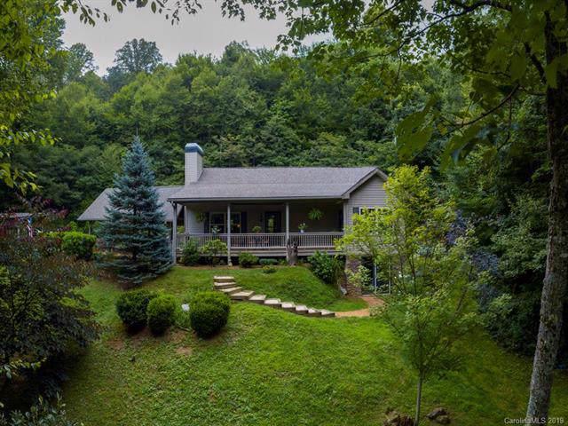 94 Bayless Farm Road, Canton, NC 28716 (#3536047) :: The Elite Group