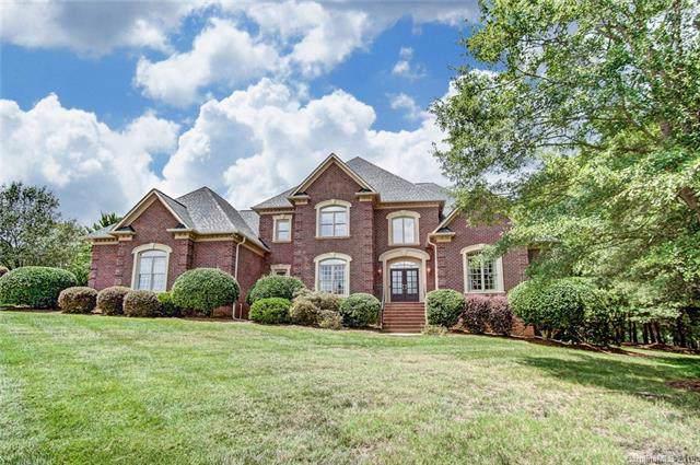 1117 Baltusrol Lane, Marvin, NC 28173 (#3536057) :: Scarlett Real Estate