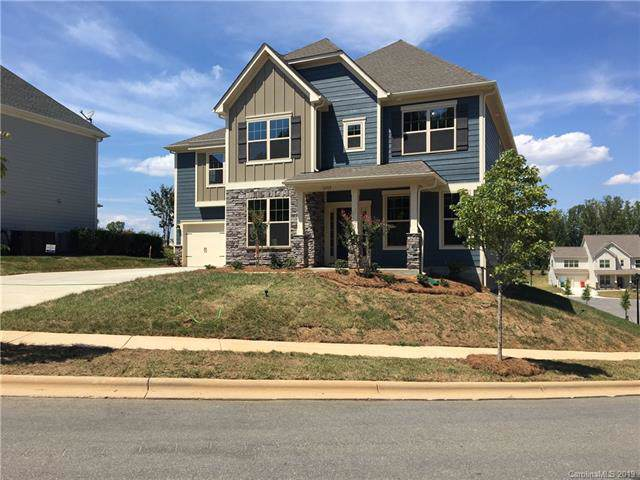 16915 Setter Point Lane Lot 57, Davidson, NC 28036 (#3536058) :: Robert Greene Real Estate, Inc.