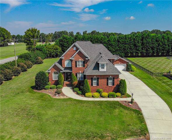 1001 Creekwalk Drive, Stanley, NC 28164 (#3536070) :: Homes Charlotte