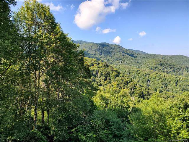 Lot 81 Boomer Road, Maggie Valley, NC 28751 (#3536082) :: SearchCharlotte.com
