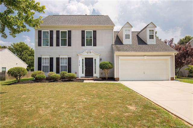 1512 Bayberry Place #138, Lake Wylie, SC 29710 (#3536091) :: Stephen Cooley Real Estate Group