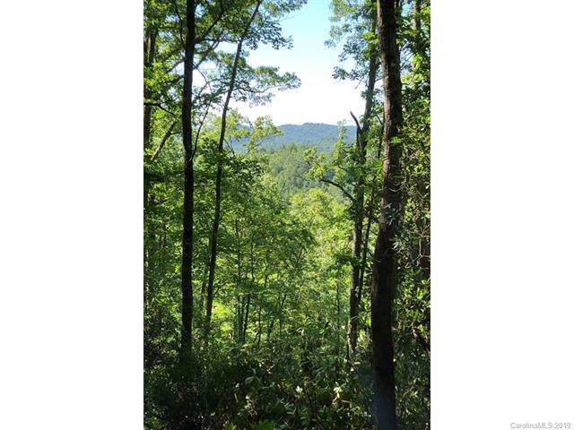 Lot 3 W Ridge Road, Lake Toxaway, NC 28747 (#3536102) :: LePage Johnson Realty Group, LLC