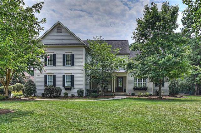 150 Bayberry Creek Circle, Mooresville, NC 28117 (#3536107) :: Robert Greene Real Estate, Inc.