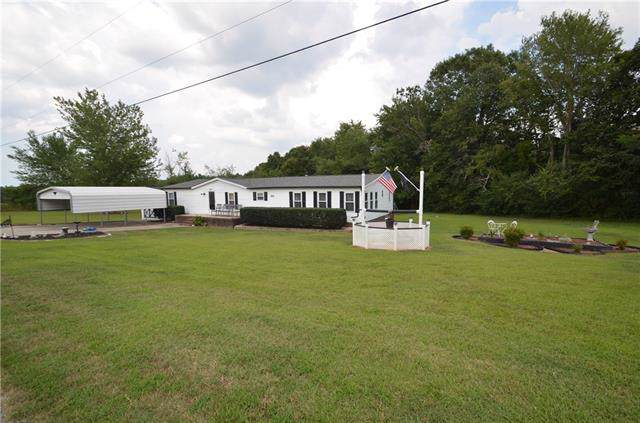 4514 Jim Beard Road, Maiden, NC 28650 (#3536148) :: Roby Realty