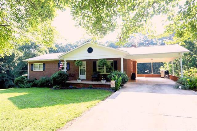 476 S & K Road, Hickory, NC 28601 (#3536151) :: Rinehart Realty