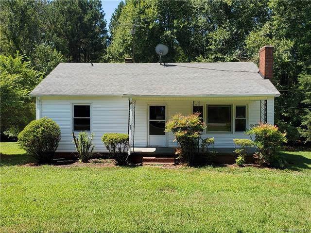 7335 Hudson Chapel Road, Catawba, NC 28609 (#3536159) :: Zanthia Hastings Team