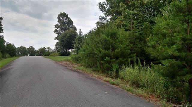 129 Arrowood Lane #5, Harmony, NC 28634 (#3536192) :: Carlyle Properties