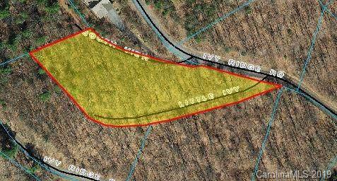 0 Little Ivy Lane #16, Deep Gap, NC 28618 (#3536204) :: Stephen Cooley Real Estate Group