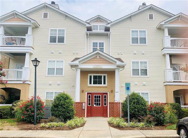 16413 Golden River Lane, Charlotte, NC 28277 (#3536207) :: Roby Realty