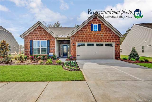 15429 Topanga Drive #113, Charlotte, NC 28278 (#3536219) :: LePage Johnson Realty Group, LLC
