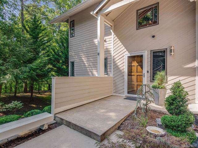 310 Piney Mountain Drive L1, Asheville, NC 28805 (#3536221) :: Charlotte Home Experts