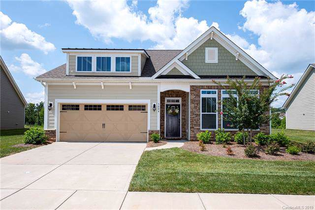 5004 Star Hill Lane, Charlotte, NC 28214 (#3536227) :: Besecker Homes Team