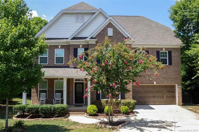4719 Amberside Drive, Rock Hill, SC 29732 (#3536228) :: LePage Johnson Realty Group, LLC