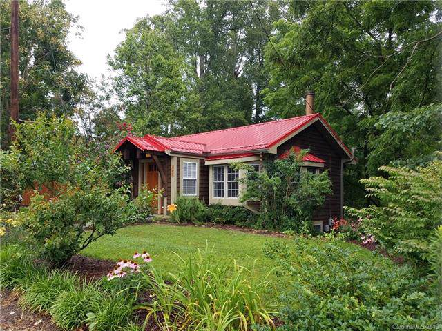 70 Cherry Grove Road, Asheville, NC 28805 (#3536232) :: RE/MAX RESULTS