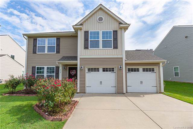 114 Tilton Drive, Mooresville, NC 28115 (#3536237) :: Carlyle Properties