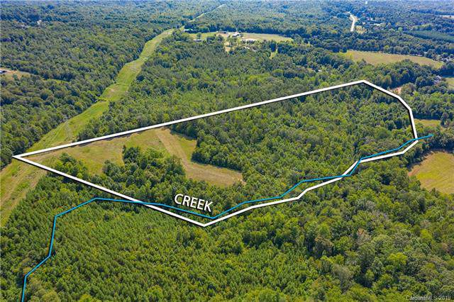 Approx. 23 Acres Stanley Lucia Road - Photo 1