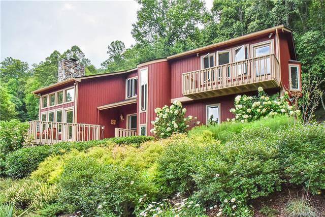 121 Stonecrest Drive, Asheville, NC 28803 (#3536278) :: LePage Johnson Realty Group, LLC