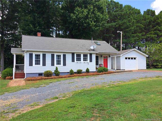 608 Moss Springs Road, Albemarle, NC 28001 (#3536304) :: Carolina Real Estate Experts