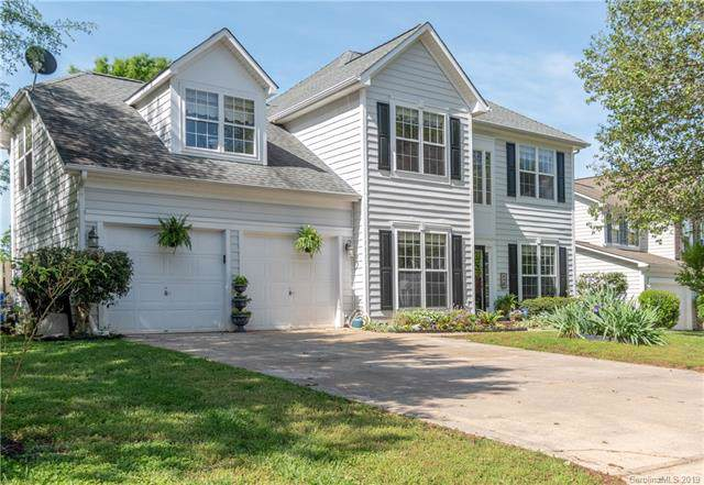117 Walmsley Place, Mooresville, NC 28117 (#3536306) :: MartinGroup Properties