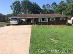 2219 Kenwood Drive, Kannapolis, NC 28081 (#3536316) :: High Performance Real Estate Advisors