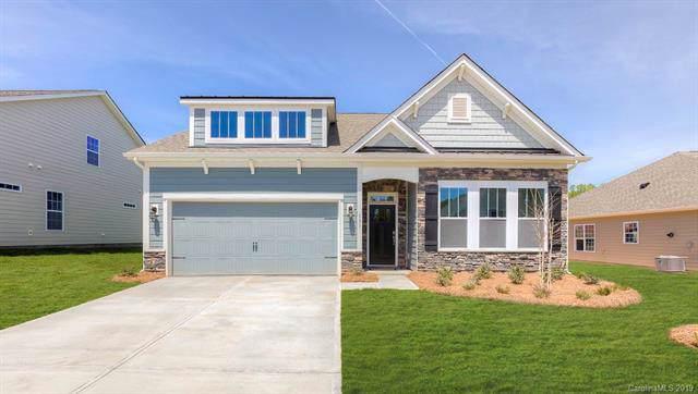 131 E Northstone Road, Mooresville, NC 28115 (#3536322) :: LePage Johnson Realty Group, LLC