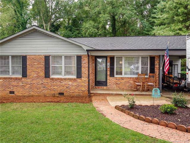 566 Hartness Road, Statesville, NC 28677 (#3536345) :: The Ramsey Group