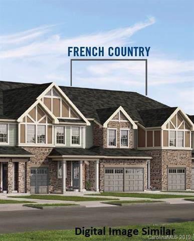 9211 Glenburn Lane 35 - Claymore, Charlotte, NC 28278 (#3536363) :: High Performance Real Estate Advisors
