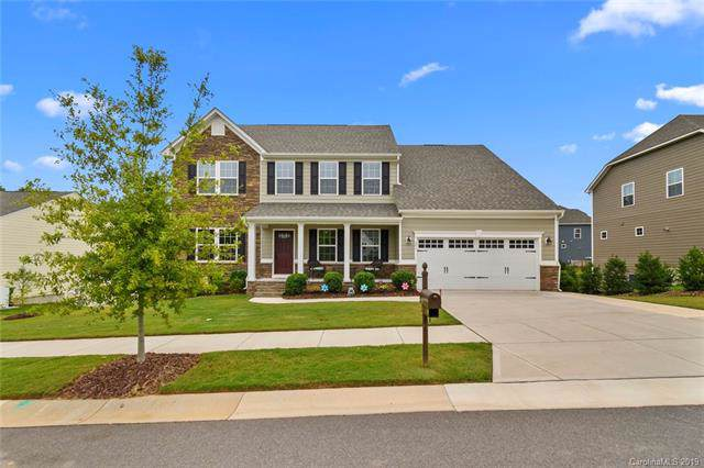 371 Ayers Road, Fort Mill, SC 29715 (#3536376) :: MartinGroup Properties