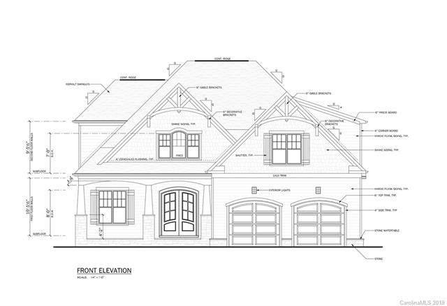 9822 Genevieve Court, Charlotte, NC 28270 (#3536379) :: Keller Williams Biltmore Village