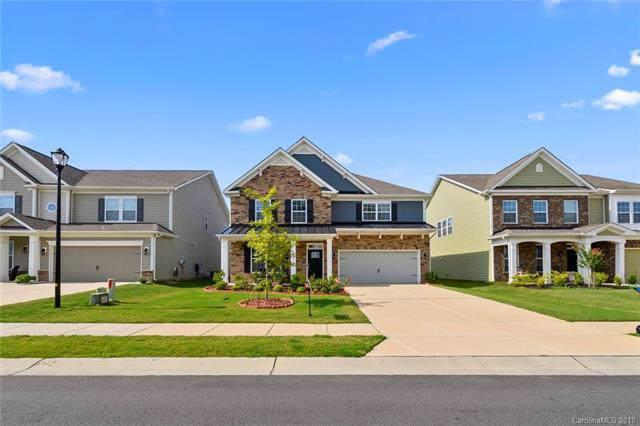 2387 Palmdale Walk Drive, Fort Mill, SC 29708 (#3536384) :: High Performance Real Estate Advisors