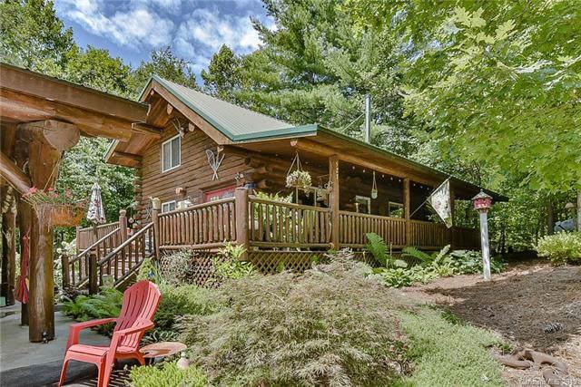 527 Cabin Cove Lane, Moravian Falls, NC 28654 (#3536426) :: Rinehart Realty