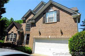 8107 Brookings Drive, Charlotte, NC 28269 (#3536451) :: Odell Realty