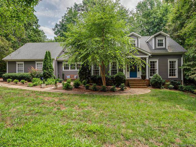 2801 Houston Branch Road, Charlotte, NC 28270 (#3536476) :: Roby Realty