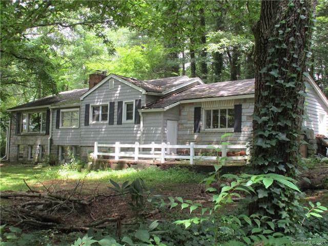 85 Treemont Lane, Hendersonville, NC 28792 (#3536485) :: Carver Pressley, REALTORS®