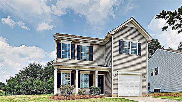 628 Victory Gallop Avenue, Clover, SC 29710 (#3536502) :: Stephen Cooley Real Estate Group