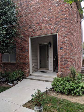 252 Wash Creek Drive D, Hendersonville, NC 28739 (#3536521) :: Charlotte Home Experts