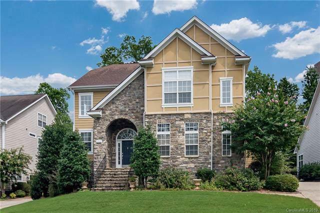 10023 Daufuskie Drive #15, Charlotte, NC 28278 (#3536523) :: LePage Johnson Realty Group, LLC