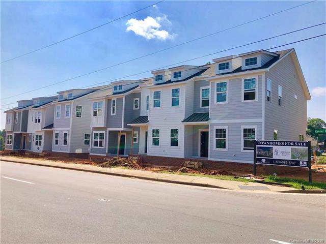 279 Keener Boulevard #6, Belmont, NC 28012 (#3536525) :: Rinehart Realty