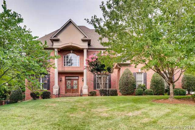 14605 Brick Church Court, Charlotte, NC 28277 (#3536535) :: Carver Pressley, REALTORS®